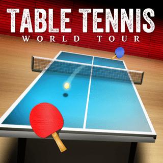 TABLE TENNİS WORLD TOUR
