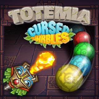 Totemia:Cursed Marbles