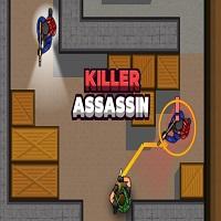 Killer Assasin