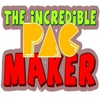 The Incredible Pac Maker